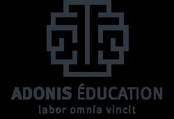 ADONIS ÉDUCATION | Enseignements & éditions